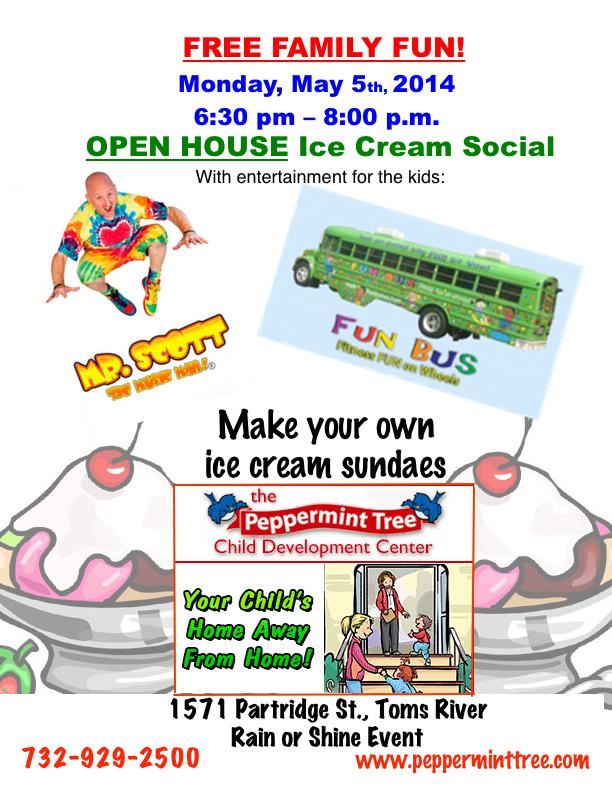Ice Cream Social 2014
